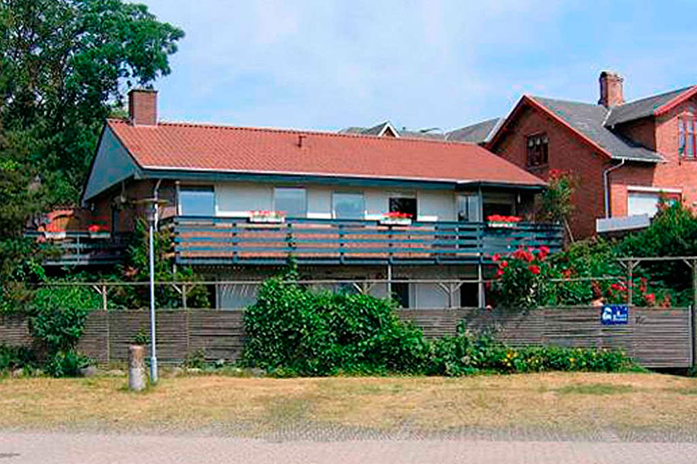 Bastionen Bed and Breakfast