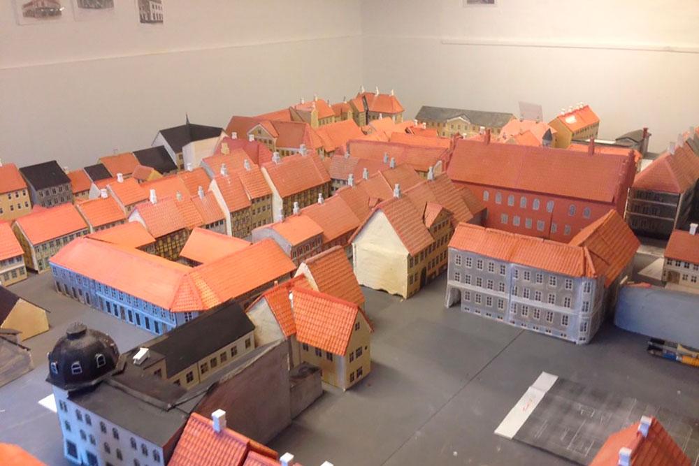 Nyborg Miniby