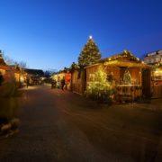 Julemarked boder