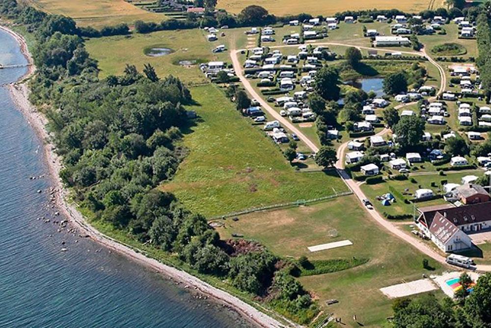 Tårup Strand Camping